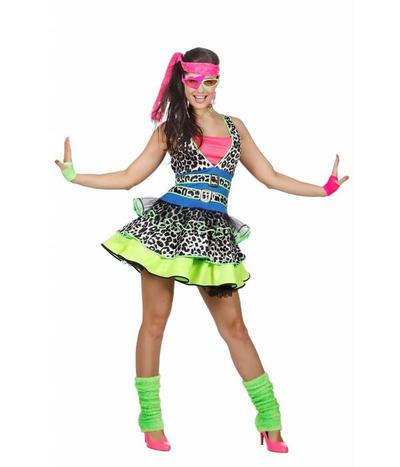 Zoekt u feestkleding waar u mee voor de dag kunt komen?
